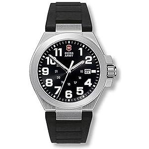 Victorinox Swiss Army Men's 241162 Convoy Black Watch