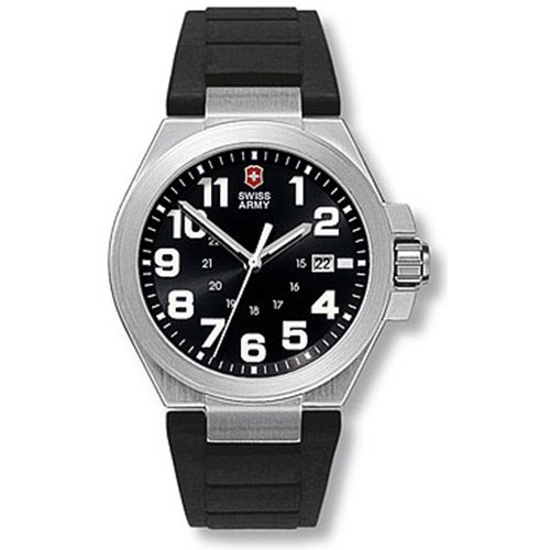 Victorinox Swiss Army Men's 241162 Convoy Black Watch