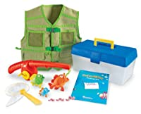Learning Resources Pretend and Play Fishing Set by Learning Resources
