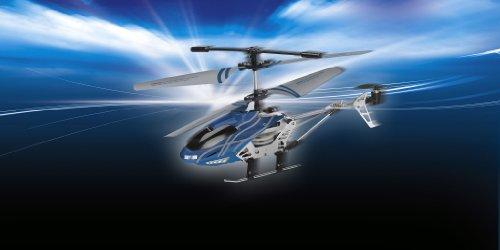 Revell-Control-23982-Sky-Fun-RTF3CH24-GHz-ferngesteuerter-Helikopter