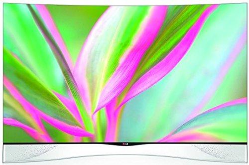 LG 55EA975V SMART TV OLED FULL HD CURVED 3D Swarovski