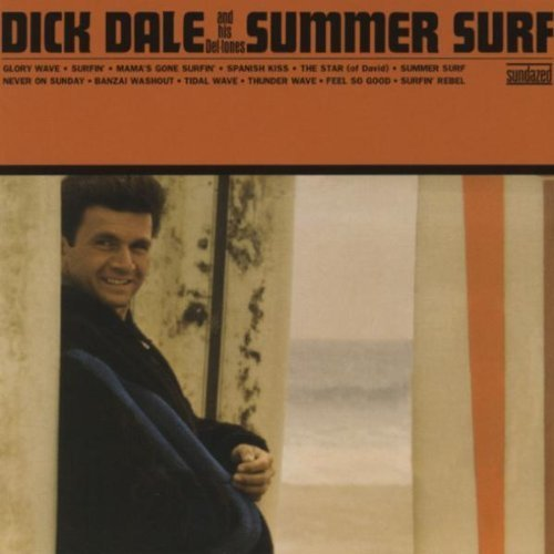 Dick Dale And Del