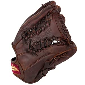 Shoeless Joe 11.75 Tenn Trapper Web Baseball Glove Right Handed Throw