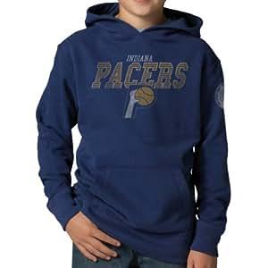 sudadera con capucha de la chaqueta, Bleacher Azul : Sports & Outdoors
