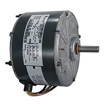 Oem Upgraded Ge Genteq 1 8 Hp 230v Condenser Fan Motor