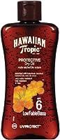 Hawaiian Tropic SPF6 Protective Dry Oil