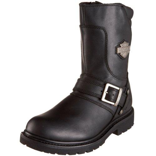 Harley Davidson Mens Booker Engineer Boot