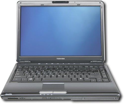 Toshiba M305-S4910 14.1-Inch Widescreen Satellite Laptop