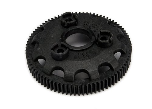 Traxxas 4683 Spur Gear, 83T 48P