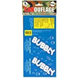 Can-Ouflage Beer Can Wraps -Designs May Vary. 4 Per Pack