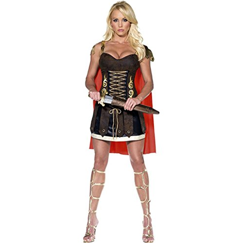 Roman Gladiator Sexy Adult Costume