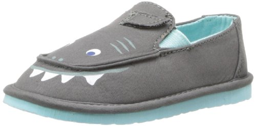 Carter'S Jayro2 Sneaker (Toddler/Little Kid/Big Kid),Dark Grey/Blue,6 M Us Toddler front-141389
