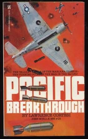 Image for PACIFIC BREAKTHROUGH