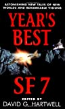 Year's Best SF 7 (Year's Best SF (Science Fiction))