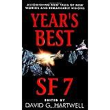 Year's Best SF 7 ~ Kathryn Cramer