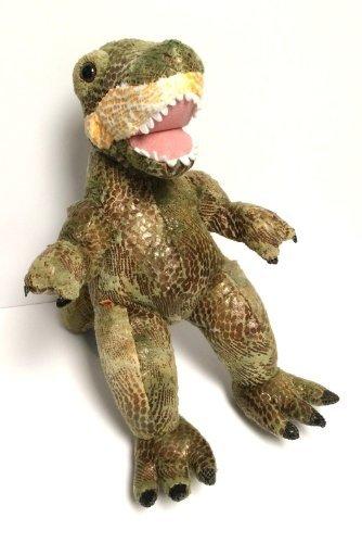 Build a Bear T Rex Plush Dinosaur Build a Dino Roaring Tyrannosaurus 18