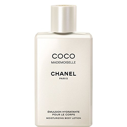 LANCÔME discount duty free Chanel_COCO MADEMOISELLE MOISTURIZING body lotion 6.8ounce/200ml