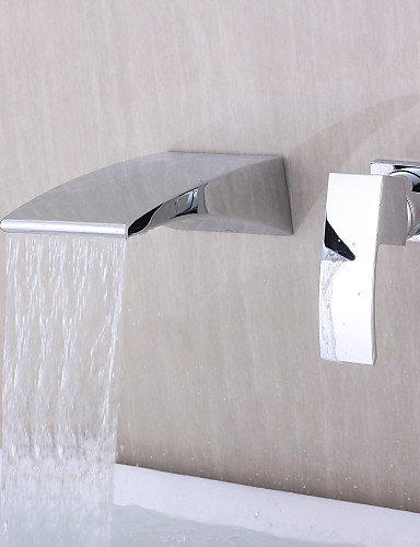 kissrainr-vasca-da-bagno-rubinetto-contemporanea-cascata-ottone-chrome