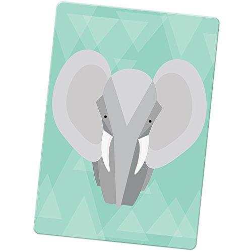 geometrische-moderne-tiere-kuhlschrank-magnet-big-tusk-ear-grey-elephant-l