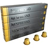 NESPRESSO 50 CAPSULES - Volluto