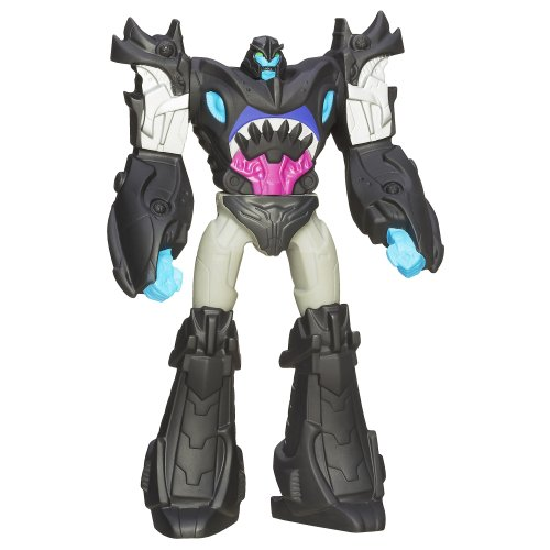 "Transformers Prime Titan Warrior Megatron 6"" Action Figure"