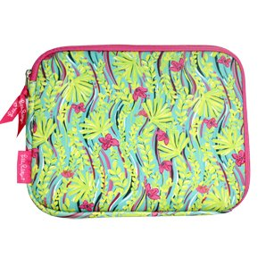 Lilly Pulitzer iPad & Netbook Sleeve - Nice To Meet You
