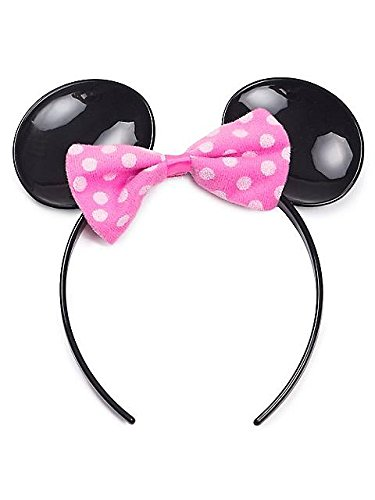 Disney Minnie Mouse Dream Party Guest of Honor Headband - 1