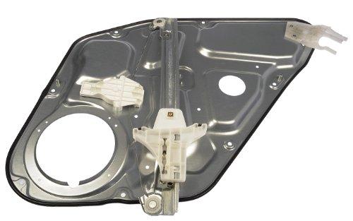 Dorman 749-322 Rear Driver Side Replacement Power Window Regulator for Hyundai Sonata