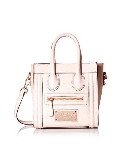 Valentino Bags by Mario Valentino Women's Leidy Cross-Body, Rose Doree