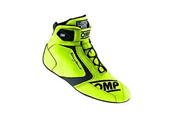 Omp - Chaussures Omp 40Ème Anniversaire Jaune 45