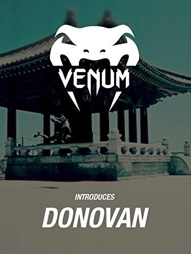 Venum Introduces Donovan