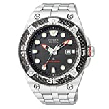 CITIZEN Watch:Citizen Men's BN0055-53E Eco-Drive Promaster Carbon Watch