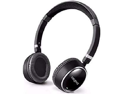 Creative WP-300 Bluetooth Stereo Headphones