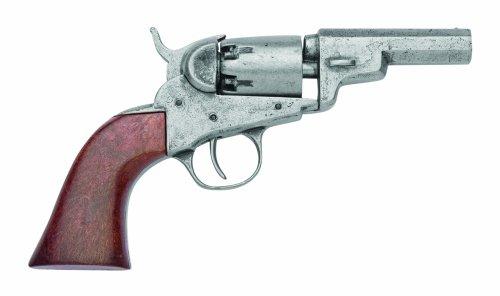 deko-waffe-colt-model-pocket-1849-wells-fargo