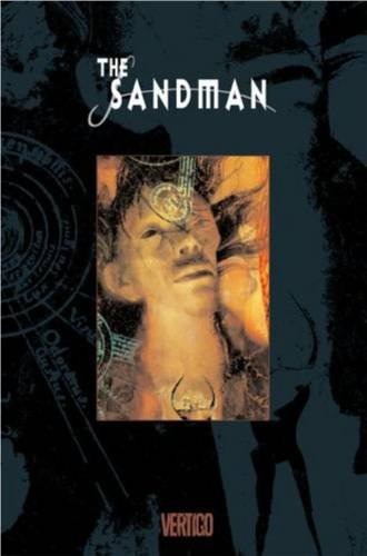 The Absolute Sandman, Vol. 1