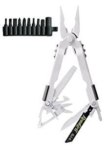 Gerber 07564 Pro Scout Needlenose with Tool Kit - Multi-Plier 600 by Gerber Blades
