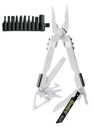 Gerber 07564 Pro Scout Needlenose With Tool Kit - Multi-Plier 600 front-40845