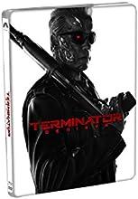 Terminator Genisys [Steelbook combo Blu-ray 3D, Blu-ray 2D + Bonus]