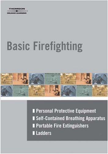 Basic Firefighting Series DVD