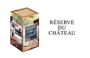 Reserve Du Chateau 4 Week Wine Kit, South African Chenin Blanc, 17.5-Pound Box
