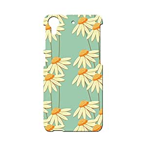 BLUEDIO Designer Printed Back case cover for HTC Desire 728 - G5965