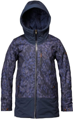Roxy - - Frauen Torah Bright Luminous Jacket