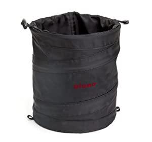 Diono Pop up Trash Bin, Black