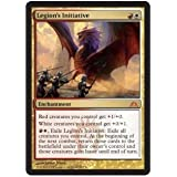 Magic: the Gathering - Legion's Initiative - Dragon's Maze