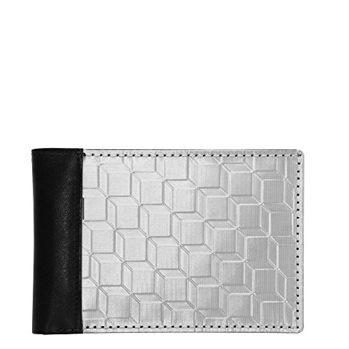 rfid-blocking-stewart-stand-textured-stainless-stainless-steel-slimfold-wallet
