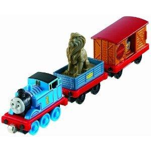 Thomas the Train: Take-n-Play Thomas and the Lion