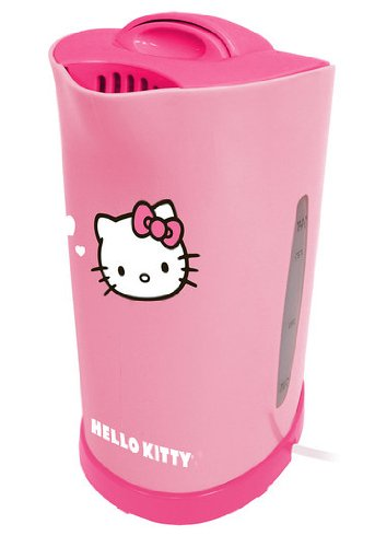 Hello Kitty Electric Water Kettle (Kettle Hello Kitty compare prices)