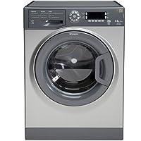 Hotpoint Ltd WDUD9640G ULTIMA 1400rpm Washer Dryer 9kg\/6kg Load Graphite
