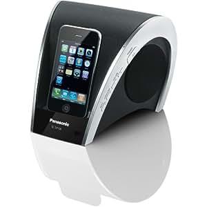 Panasonic SC-SP100 iPod Speaker Dock