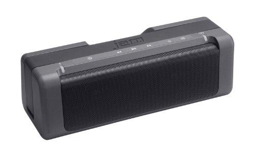 Hmdx Jam Party Wireless Boom Box, Hx-P730Gy (Gray)